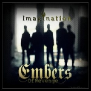 Embers of Revenge - Imagination cover art