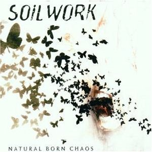 Soilwork - Natural Born Chaos cover art