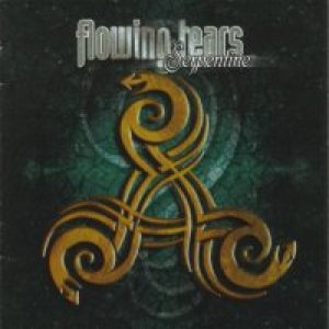 Flowing Tears - Serpentine cover art