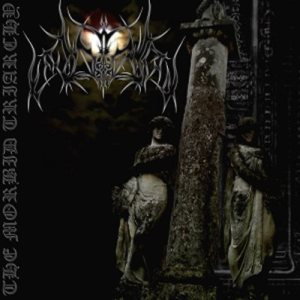 Endymion - The morbid triarchy cover art