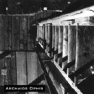 Archaios Ophis - Demo 2004 cover art