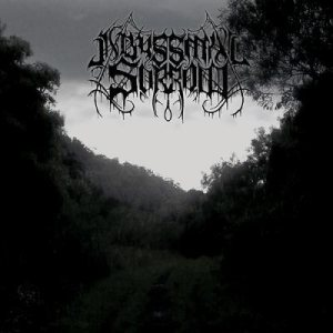Abyssmal Sorrow - Abyssmal Sorrow cover art