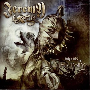 Jeremy - Edge on the History cover art