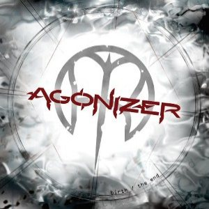 Agonizer - Birth / the End cover art
