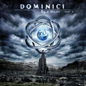 Dominici - O3 a Trilogy - Part II cover art