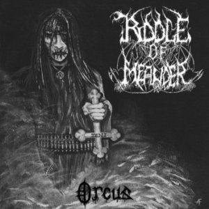 Riddle of Meander - Orcus cover art
