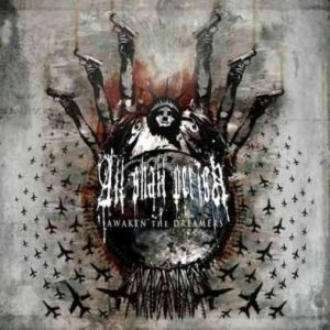 All Shall Perish - Awaken the Dreamers cover art
