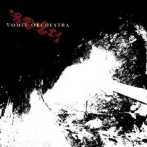 Vomit Orchestra - Tocharaeon cover art
