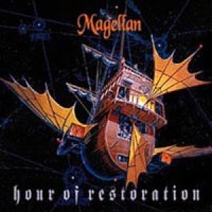 Magellan - Hour of Restoration cover art