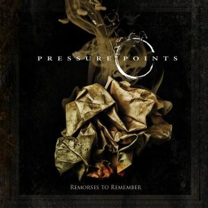 Pressure Points - Remorses to Remember cover art