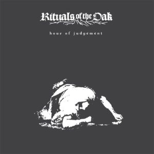 Rituals of the Oak - Hour of Judgement cover art