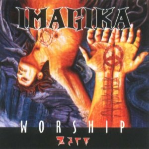 Imagika - Worship cover art