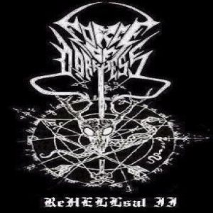 Force of Darkness - ReHELLsal II cover art