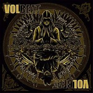 Volbeat - Beyond Hell / Above Heaven cover art