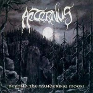 Aeternus - Beyond the Wandering Moon cover art
