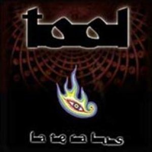 Tool - Lateralus cover art