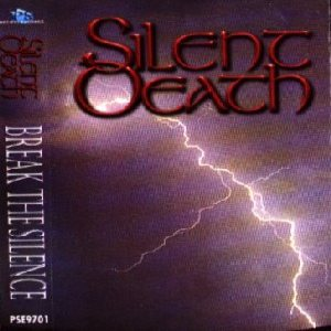 Silent Death - Break the Silence cover art