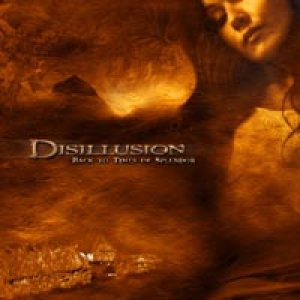 Disillusion - Back to Times of Splendor cover art