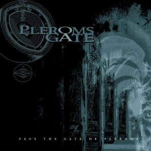 Pleroms Gate - Pass the Gate of Pleroma cover art