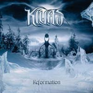 Kiuas - Reformation cover art