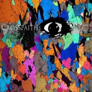 Crossfaith - The Artifical Theory for the Dramatic Beauty cover art