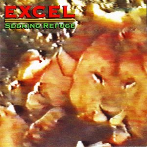 Excel - Seeking Refuge cover art