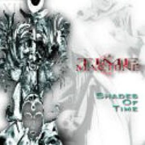 Time Machine - Shades of Time cover art