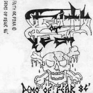 Faith or Fear - Demo of Fear cover art