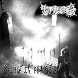 Ktinodia - Dying in Phases cover art