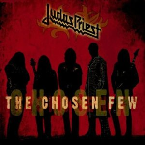 Judas Priest - The Chosen Few [Compilation] (2011)