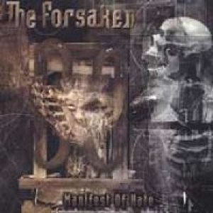 The Forsaken - Manifest of Hate cover art
