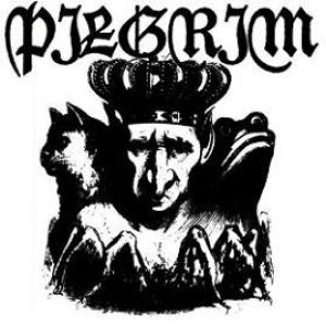 Pilgrim - Forsaken Man cover art