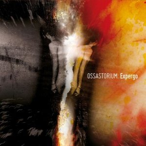Ossastorium - Expergo cover art