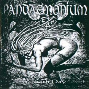 Pandaemonium - Sabbath Day cover art