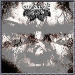 Azarok - Azarok cover art