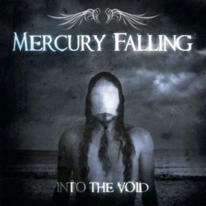 Mercury Falling - Into the Void cover art