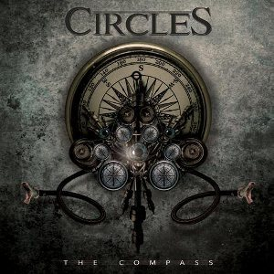 Circles - The Compass cover art