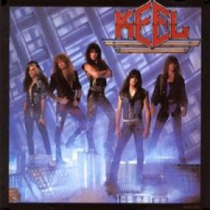 Keel - Keel cover art