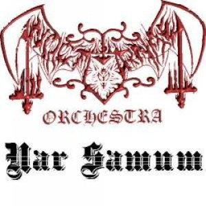 Nocturnal Orchestra - Nar Samum cover art