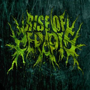 Rise Of Serapis - Demo cover art