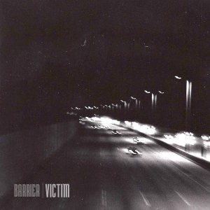 Barrier - Victim cover art