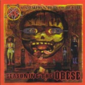 Stormtroopers of Death - Yellow Machinegun / S.O.D. cover art