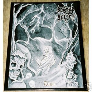 Beyond Belief - Dawn cover art