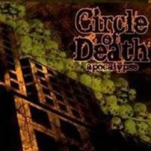 Circle of Death - Apocalypse cover art