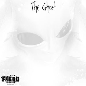 Fiend - The Ghost cover art