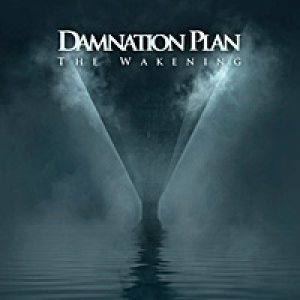 Damnation Plan - The Wakening cover art