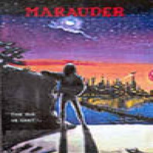 Marauder - The Die Is Cast cover art