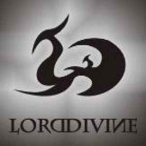 Lord Divine - 2003 Demo cover art