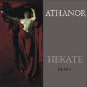 Athanor - Hekate cover art