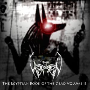 The Horn - The Egyptian Book of the Dead Vol.3 cover art